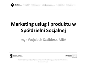 Marketing Mix Produkt Produkt