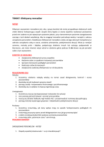 Technologie informacyjne i komunikacyjne a zarządzanie personelem