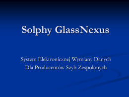 Solphy GlassNexus