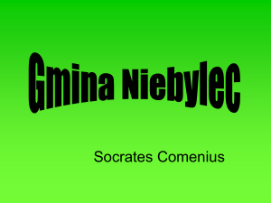 Socrates Commenius