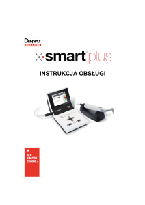 dfu x-smart plus - Dentsply Maillefer