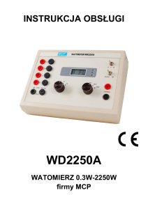WD2250A