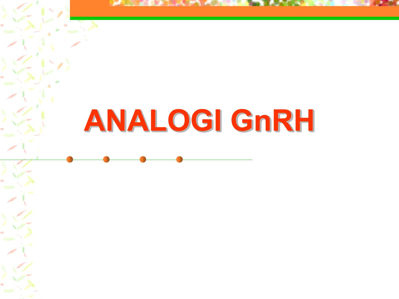 Gnrh Analogi
