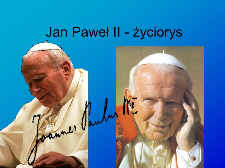 Jan Paweł Drugi