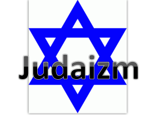 Judaizm - WordPress.com