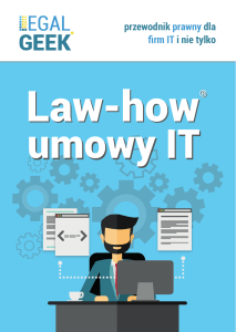 law-how® umowy it