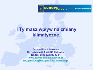 i-ty-masz-wplyw-ed - Europe Direct