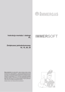 immersoft - Immergas